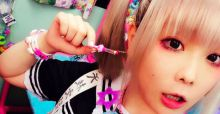 Harajuku Girls: Der bunte Stil aus Japan