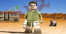 YouTube: Breaking Bad als Lego-Spiel
