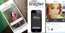 The League & Singled Out: Neue Dating Apps verbinden sich mit LinkedIn