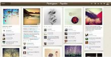 Pinterest plus Instagram macht Pinstagram