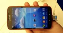 News zum Samsung Galaxy S4 active