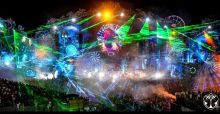 FOTOS: Tomorrowland 2014 Line Up - alle Künstler