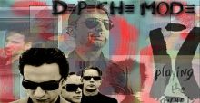 Neues Album von Depeche Mode erscheint im Mrz 2013