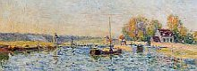 Alfred Sisley in Wuppertal