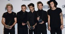 American Music Awards 2014 - Katy Perry und One Direction räumen ab