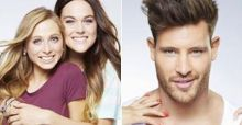 Berlin Models: Start der RTL Serie - Soap aus dem Modelbusiness