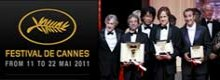 Cannes 2011: 'Tree Of Life' ist bester Film