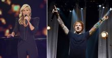 Die besten Songs 2014 - Helene Fischer, Mr Probz, Ed Sheeran, Pharrell Williams