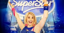 DSDS 2013: Schlagerknigin Beatrice Egli gewinnt das Finale