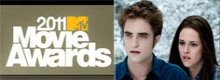 'Twilight' und 'Inception' für MTV Movie Awards nominiert