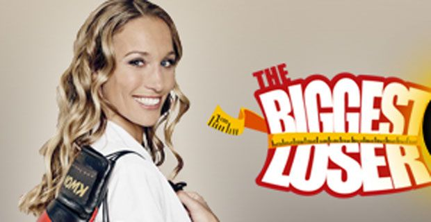 The Biggest Loser Live Stream