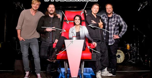 The Voice Of Germany 2021 Ausstrahlung