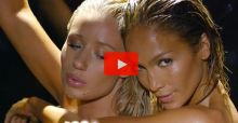 VIDEO: Jennifer Lopez & Iggy Azalea mit Song