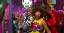 LMFAO: Neue Single 'Sorry for Party Rocking'