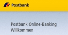 Postbank: Onlinebanking in neuer Dimension?