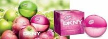 DKNY Be Delicious Juiced - Limitierte Düfte