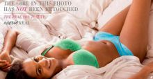 Tolle Mode, tolle Kampagne: American Eagle Outfitters zeigt Models ohne Photoshop