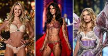 FOTOS: Victoria's Secret - die Show in Bildern