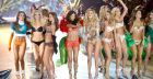 FOTOS: Deutsche Victoria's Secret-Models