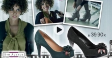 Halle Berry - Deichmann Kollektion mit Hollywood-Flair