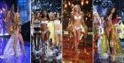 Victoria's Secret London 2014: Show der Superlative