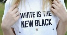 White is the new Black - Slogan bringt Zara Probleme