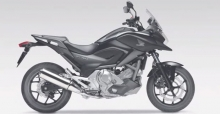 Honda NC 700 X - Die Alternative zum Roller