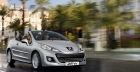Peugeot 207 CC - Roland Garros Sonderedition