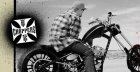 Klamotten und Bikes: West Coast Choppers