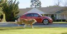 Der VW Super Bowl 2012 Clip
