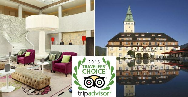 travellers 39 choice awards 2015 10 top hotels in deutschland. Black Bedroom Furniture Sets. Home Design Ideas