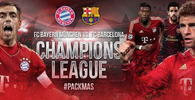 champions league live im internet schauen