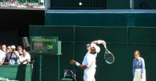 Wimbledon 2014: Apps für iPhone, Android, Windows Phone und Blackberry