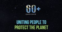 Earth Hour 2013 – Licht aus!