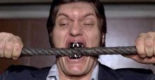 Richard Kiel ist tot - James Bond-