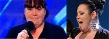 'X Factor'-Kandidatin Mary Byrne