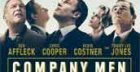 Kinotrailer: The Company Men