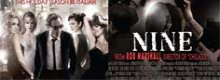 Kinotrailer: Nine