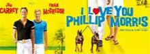 Kinotrailer: I Love You Phillip Morris